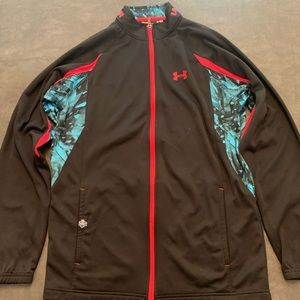 Under Armor performance jacket